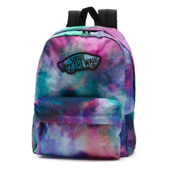 vans backpacks for girls Vans Accessories | Galaxy Realm Backpack For Girls | Poshmark vans backpacks for girls